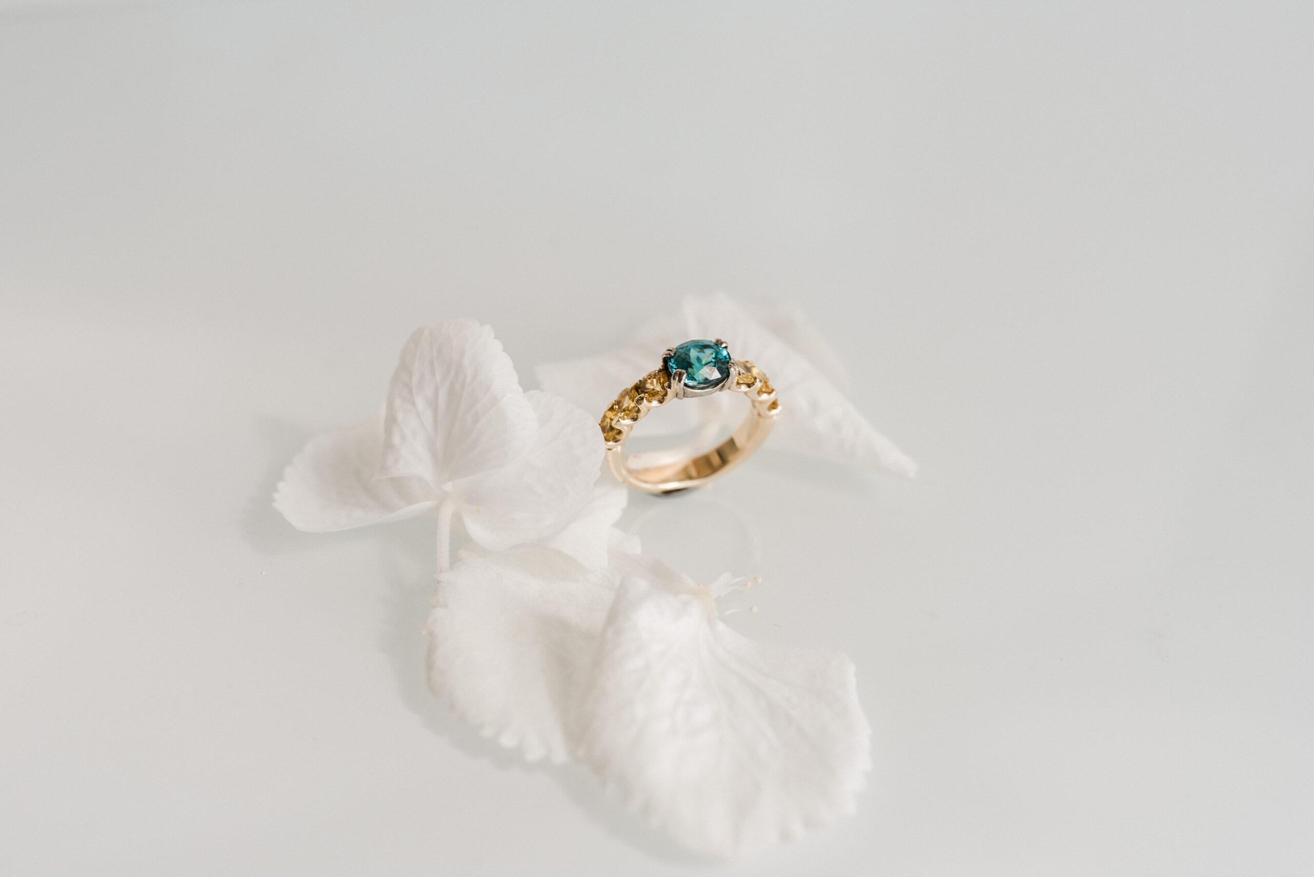 Onze ring uit eigen collectie: Daniella | Robbert Juwelier Den Haag