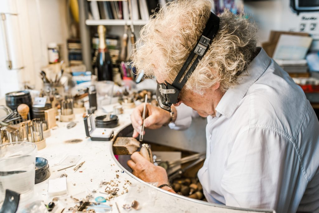 Robbert Juwelier | Goudsmid Den Haag