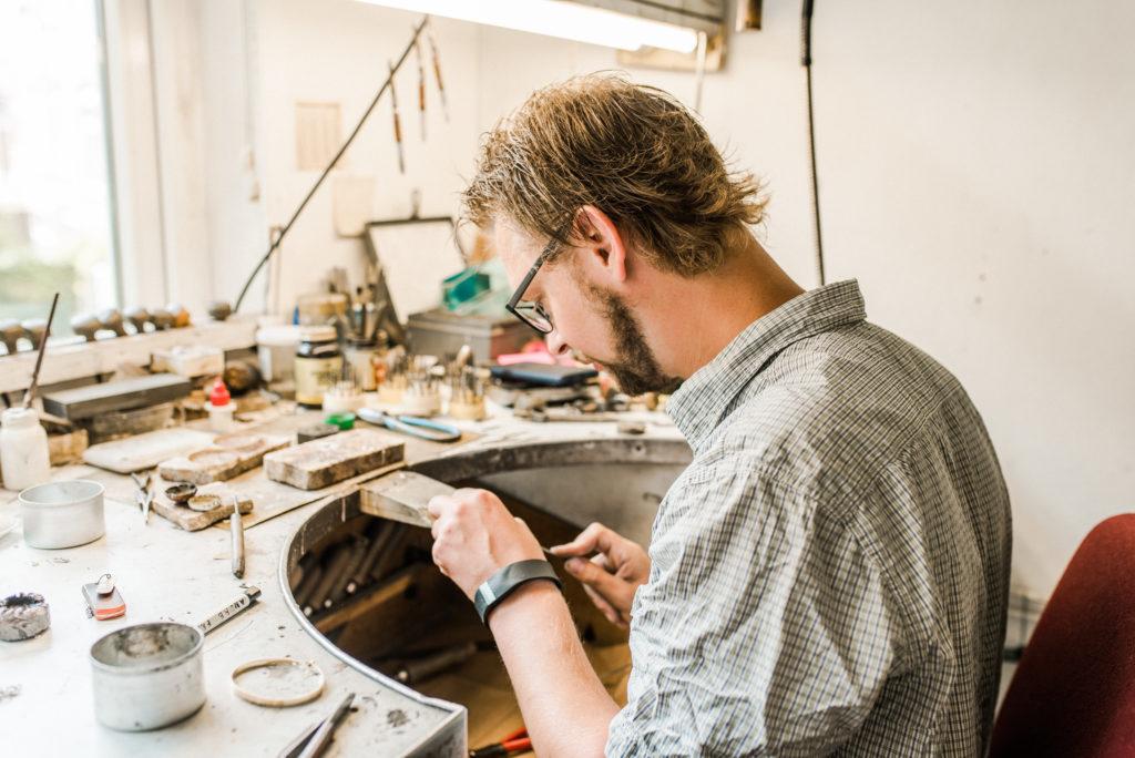 Classics Robbert Juwelier Den Haag