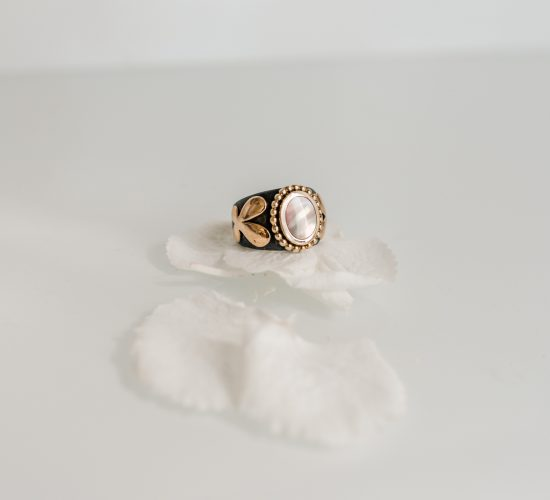 Amelie Ring collectie Robberts Passie